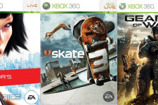 Xbox 360版『Skate 3』のXbox One X Enhanced対応が告知!―『Mirror's Edge』『Gears of War 3』も【UPDATE】 画像
