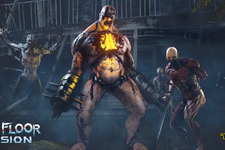 HTC Vive版『Killing Floor:Incursion』Steamで配信開始!VRでZedを一網打尽にせよ 画像