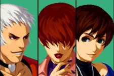 GOGで海外向け『THE KING OF FIGHTERS 2002』DRMフリー版が期間限定無料配布 画像