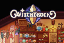 Chucklefish新作名称は『WitchBrook』に正式決定!『Stardew Valley』×「ハリポタ」な魔法学園物ARPG 画像