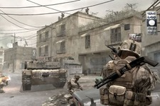 『Call of Duty 4: Modern Warfare』がXbox One下位互換に対応! 画像