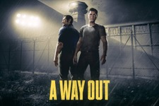 Co-op専用ADV『A Way Out』14日間で100万本を販売、好セールスながらもEAの利益はゼロ 画像