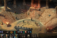 海外レビューハイスコア『Pillars of Eternity II: Deadfire』
