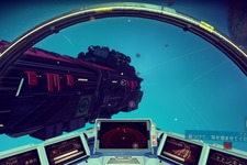 Co-opも楽しめる『No Man's Sky』マルチプレイヤーモード発表!Xbox One版発売日も 画像