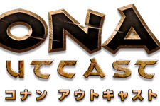 『Conan Exiles』改めPS4『Conan Outcasts』、国内発売日が8月23日に決定!海外版との違いも公開 画像
