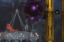 『Bloodstained: Ritual of the Night』新映像公開―E3向けベータデモも準備中 画像