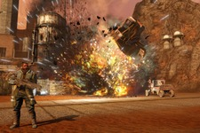 破壊ACTリマスター『Red Faction Guerrilla Re-Mars-tered Edition』発売! 画像