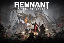 Co-opサバイバルアクションシューター新作『Remnant: From the Ashes』発表! 画像