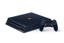 全世界5万台限定「PlayStation 4 Pro 500 Million Limited Edition」予約がAmazonでスタート【UPDATE】 画像
