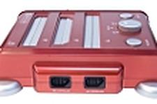 NES、SNES、GBA、GENESISを無理やりまとめたゲーム機「RetroN 4」が発表 画像
