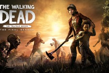 Skybound Gamesが『The Walking Dead: The Final Season』の開発と販売の引き継ぎを発表! 画像