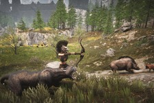 『Conan Exiles』ペットシステム等を追加するアップデート34が配信―新DLC「The Savage Frontier Pack」も 画像