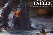 『The Witcher 2』プロデューサーが手がける新作RPG『Lords of the Fallen』が正式発表、次世代機でもリリースへ 画像