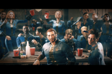 『Fallout 76』イベント「Feed The People」の不具合修正にプレイヤーから惜しむ声