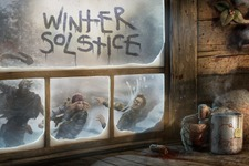 『Dead by Daylight』冬季限定イベント「Winter Solstice」開催―BP2倍期間も 画像