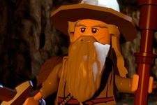 Humbleストアにて『LEGO The Lord of the Rings』Steamキーが期間限定で無料配信! 画像