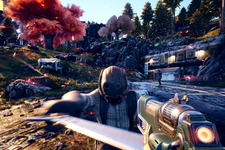 PS4版『The Outer Worlds』日本語字幕トレイラー!『Fallout: New Vegas』開発元の新作RPG 画像