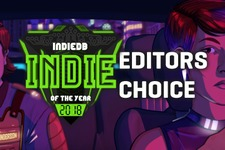 「2018 Indie of the Year Awards」、IndieDBスタッフが選んだ受賞作品が発表―個性豊かな作品が揃う 画像