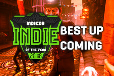 「2018 Indie of the Year Awards」ユーザーが期待する今後登場予定のインディーゲームTOP10! 画像