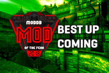 「2018 Mod of the Year Awards」、ユーザーが期待する今後登場予定のMod作品TOP5! 画像