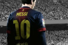『FIFA 14』日本版発売日およびLimited Edition予約期間の延長が決定 画像