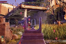 Obsidian新作『The Outer Worlds』戦闘に「VATS」風スローモーションシステムが搭載 画像