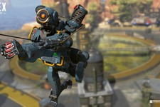 『Apex Legends』2度目となる修正パッチが配信―復活後ゆっくり移動する問題などを修正 画像