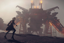 Steam版『NieR: Automata Game of the YoRHa Edition』配信開始―DLCや追加要素も収録