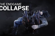 『Dead by Daylight』ゲーム終盤を盛り上げる「End Game Collapse」の情報が公開!