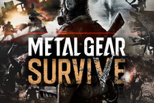5月のPS Plus、フリープレイは『METAL GEAR SURVIVE 通常版』『Darksiders Warmastered Edition』!
