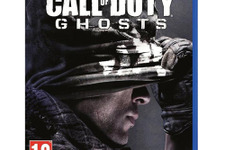 スペインGameStopにPS Vita版『Call of Duty: Ghosts』が掲載、Activisionは存在を否定 画像