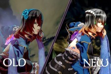 『Bloodstained: Ritual of the Night』の発売日が決定!大幅な進化を見せるトレイラーも 画像