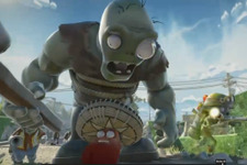GC 13: 『Peggle 2』と『Plants Vs. Zombies: Garden Warfare』がXbox Oneにて先行配信決定 画像