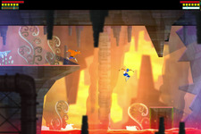 『Guacamelee! Super Turbo Championship Edition』HumbleにてSteam版の期間限定無料配布中 画像
