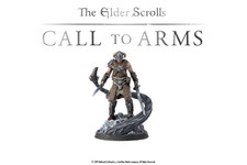 『The Elder Scrolls』の卓上ゲーム『The Elder Scrolls: Call to Arms』が発表! 画像