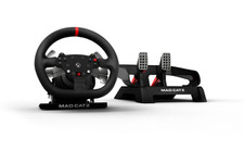"GC 13: Mad CatzがXbox One向け""Force Feedback Racing Wheel""を発表 画像"