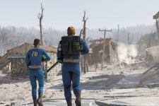 『Fallout 76』最新アップデート「Wastelander」「Nuclear Winter」国内向けに発表 画像