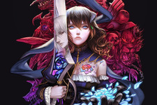 『Bloodstained: Ritual of the Night』PS4/スイッチ国内パッケージ版の発売が決定 画像