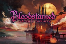 Game*Sparkレビュー:『Bloodstained: Ritual of the Night』