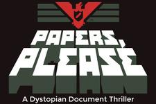 気になる*Spark 『Papers, Please』 画像