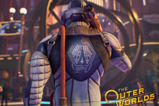 Obsidian新作『The Outer Worlds』スイッチ版が国内向けに発売決定!永久的脳しんとうってなに…? 画像