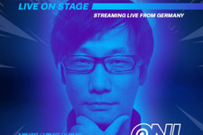 『DEATH STRANDING』と小島監督も登場へ!「gamescom: Opening Night Live」詳細公開