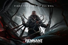Co-opシューター『Remnant: From the Ashes』リリース―ポストアポカリプスの世界で怪物を撃て 画像
