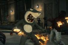 昇龍拳ボイスも収録、様々なコスチュームでゾンビをなぎ倒す『Dead Rising 3』の最新ゲームプレイ映像 画像