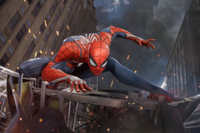 PS4『Marvel's Spider-Man Game of the Year Edition』発売開始!DLC3部作「摩天楼は眠らない」も全収録