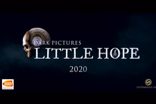 『The Dark Pictures Anthology:Man of Medan』の続編『Little Hope』の情報が公開!リリースは2020年予定 画像