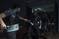 『Dead Rising 3』は過去作と同様のマルチエンディング制に、Overtimeモード継続も示唆 画像
