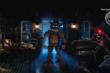 あの人気ホラーがARゲームに!『Five Nights at Freddy's AR: Special Delivery』発表 画像