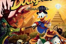 『わんぱくダック夢物語』リメイクの物理ディスク版が北米で発売決定、PS3/Xbox 360/Wii Uが対象に 画像