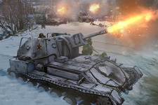 WW2RTS『Company of Heroes 2』Steam版が期間限定無料配布! 画像
